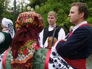 Muzyka, muzyka, czyli Grześ i Mikołaj