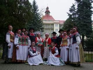 Z Paniami z Wilamowic